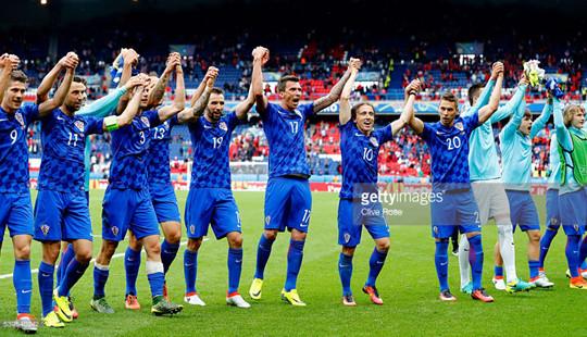 Euro 2016: Tôn vinh lối chơi tập thể