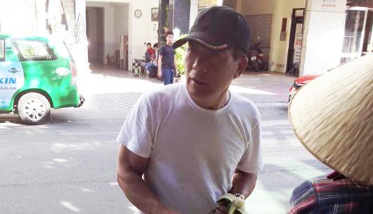 Đà Nẵng: Xuất cảnh trước thời hạn 4 người Trung Quốc
