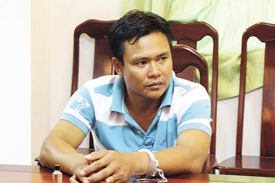 Sát thủ 14 năm đội lốt chủ thầu xây dựng ẩn thân trên đất Campuchia
