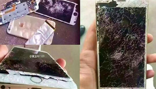 Công ty Trung Quốc cấm nhân viên mua iPhone