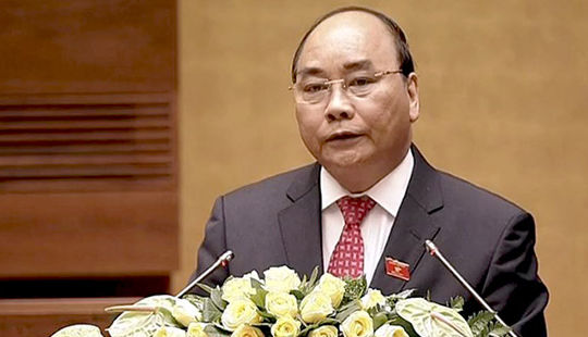 Thủ tướng: Chính phủ quản lý xã hội bằng pháp luật, Chính phủ cũng phải tuân thủ pháp luật