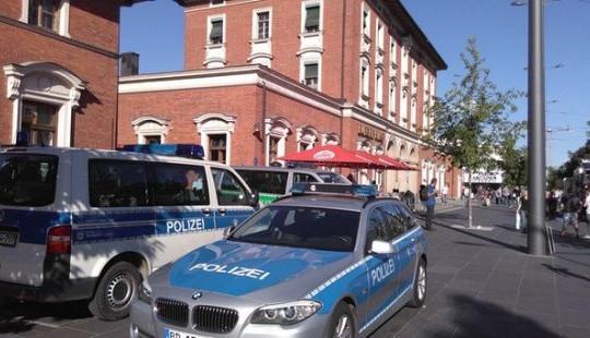 Đức: Kẻ ẩn danh lại đe dọa đánh bom ở Munich