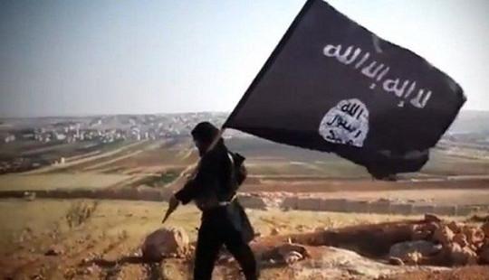 IS đe dọa sẽ mưu sát ông Putin ngay tại nhà riêng