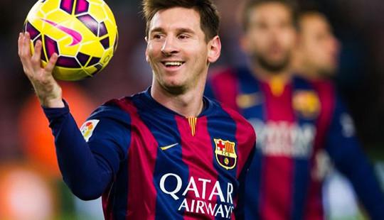 Messi không có tên trong danh sách bình chọn cầu thủ hay nhất mùa giải