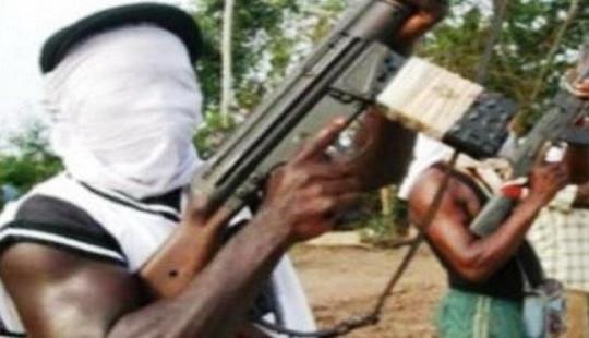 2 người Trung Quốc bị bắt cóc ở Nigeria