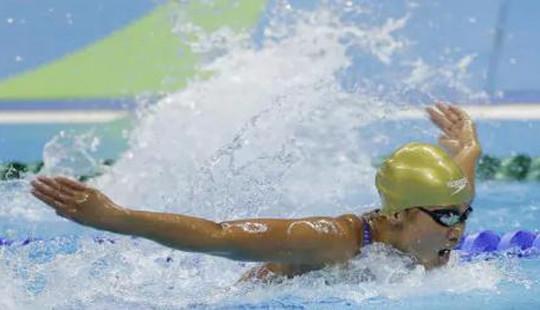 Ánh Viên, Thạch Kim Tuấn trắng tay tại Olympic 2016