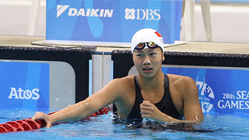 OLYMPIC 2016: Ánh Viên quyết thi đấu cho hy vọng cuối cùng