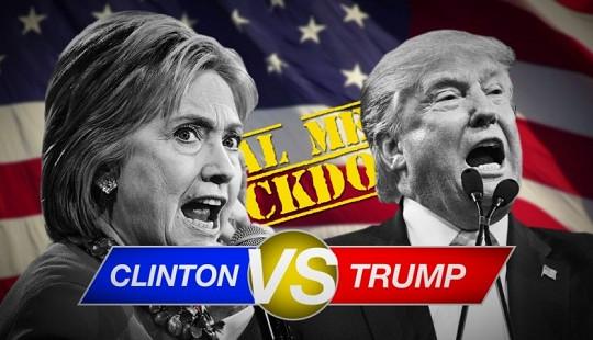 Những cuộc bầu cử Tổng thống gay cấn nhất lịch sử Mỹ