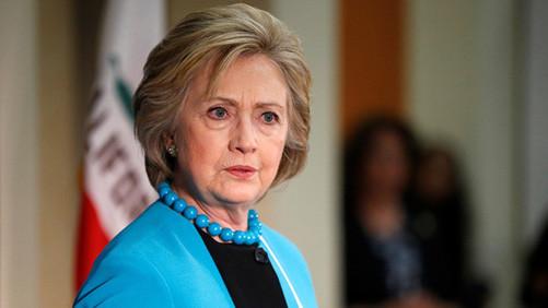 Bầu cử Mỹ 2016: Nhiều nhà tài trợ của đảng Cộng hòa rót tiền cho bà Clinton