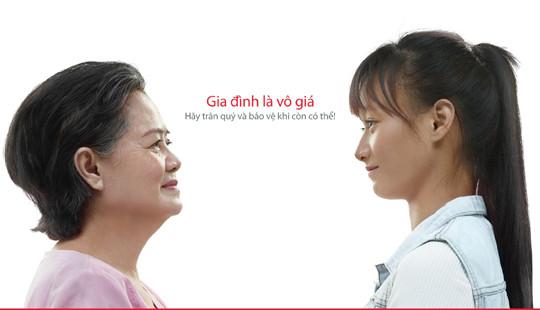 Bảo hiểm Prudential hướng dẫn cách bảo vệ tình cảm gia đình