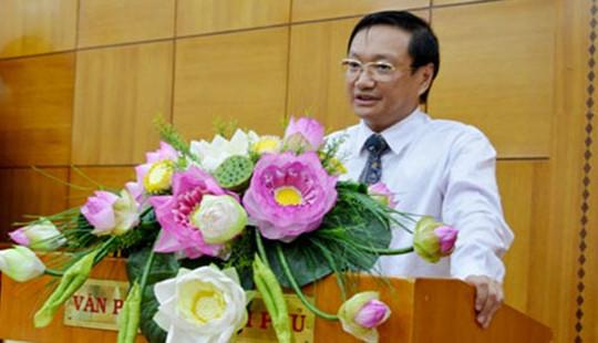 Thủ tướng bổ nhiệm 2 Thứ trưởng Bộ Ngoại giao