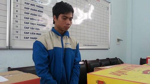 Hà Nội: Phạt tù 2 nhân viên lấy trộm hàng hóa của siêu thị Metro