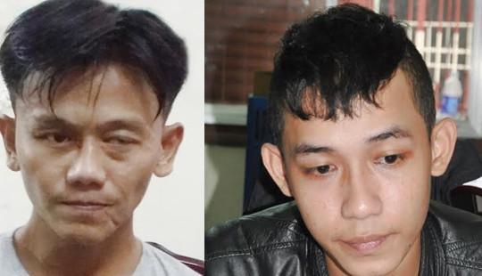 Vụ chém người để đòi nợ ở Đà Nẵng: 150 ngày truy tìm đối tượng chủ mưu