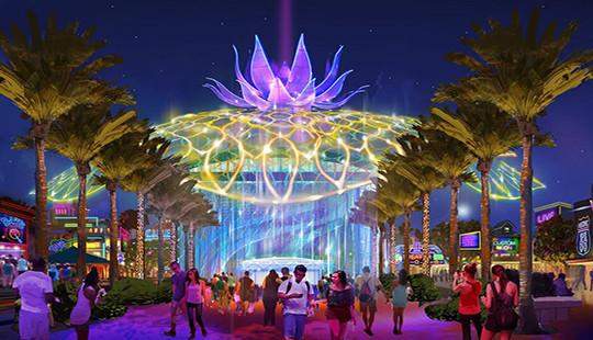 Lễ Động thổ Dự án Công viên Kim Quy tại Hà Nội