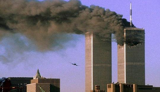 15 năm sau khủng bố 11/9, ký ức kinh hoàng vẫn còn đó