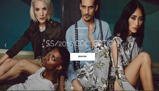 Những người mẫu Next Top từng trúng hợp đồng thời trang quốc tế