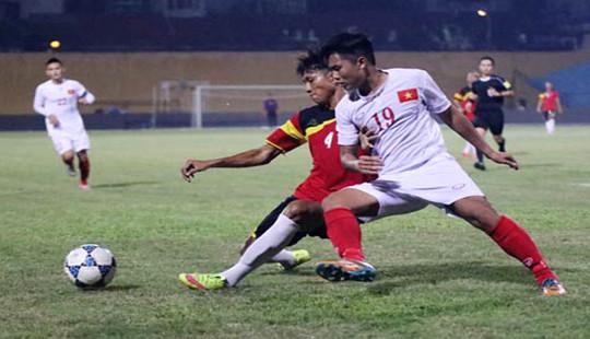 U19 Việt Nam sẽ thiên về kĩ thuật khi gặp U19 Philippines?
