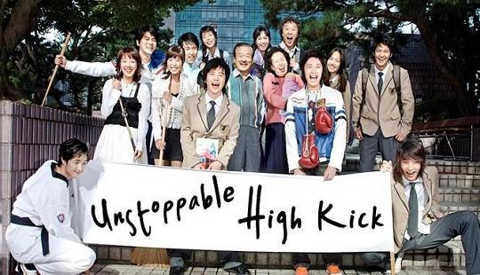 """Phiên bản Việt hóa sitcom """"High Kick – Gia đình là số 1"""" dự sẽ gây sốt"""
