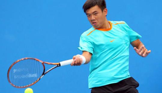 Lý Hoàng Nam giành 2 cúp vô địch ở Giải quần vợt Men's Futures F5 2016