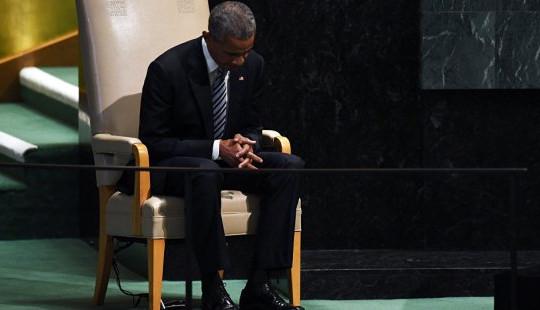 """Tổng thống Obama: Thông qua đạo luật """"kiện Arập Saudi"""" là một tiền lệ nguy hiểm"""
