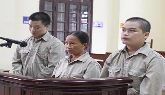 Người cha nhẫn tâm bán cả con đẻ sang Trung Quốc