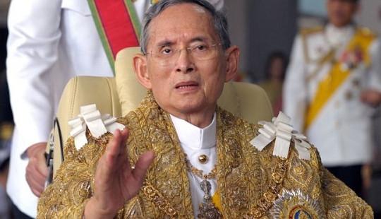 Thái Lan vẫn tiến hành tổng tuyển cử trong thời gian quốc tang