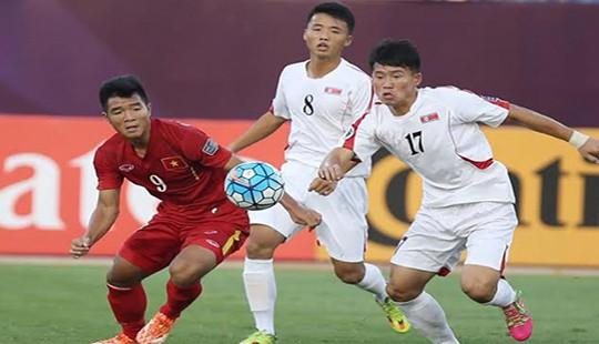 U19 Việt Nam: Gian nan thử sức