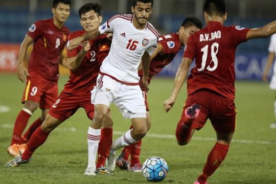 VCK U19 châu Á: Tuyển Việt Nam sẽ lập nên kỳ tích nếu đánh bại U19 Bahrain