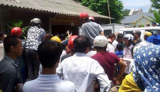 Bắt đối tượng giết người tại Yên Bái sau gần 15 giờ gây án