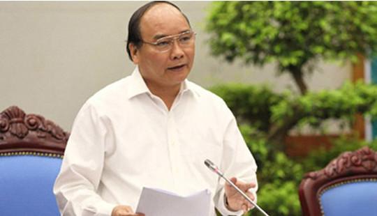 Thủ tướng yêu cầu Bộ Công an phối hợp điều tra rõ nguyên nhân TNGT nghiêm trọng tại Hà Nội