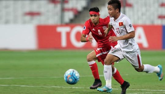 U19 Việt Nam làm nên lịch sử