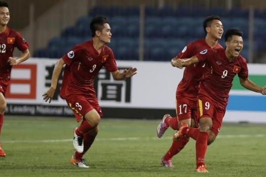 Sốc: Việt Nam giành vé dự U20 World Cup