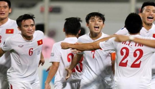 FIFA, AFC và truyền thông quốc tế chúc mừng chiến thắng lịch sử của bóng đá Việt Nam