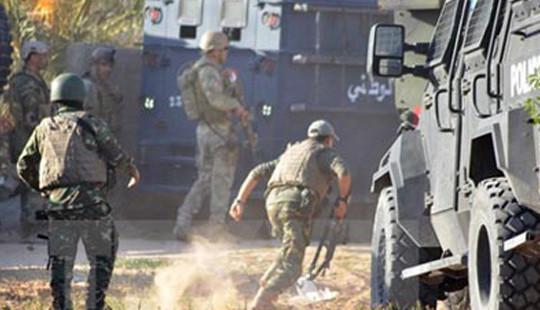 Tunisia đập tan một âm mưu khủng bố lớn