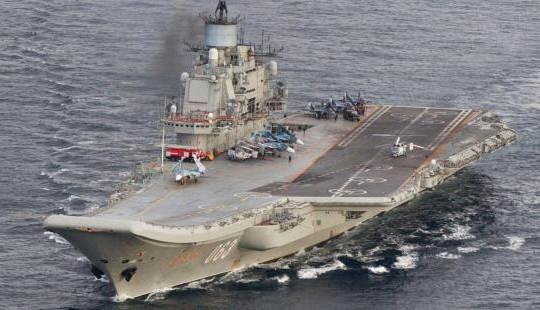 Báo Anh: Nga điều 3 tàu ngầm chuẩn bị tham gia tổng công kích Aleppo