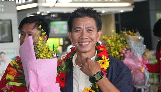 VFF biết ơn HLV Hoàng Anh Tuấn sau chiếc vé dự World Cup U20 lịch sử