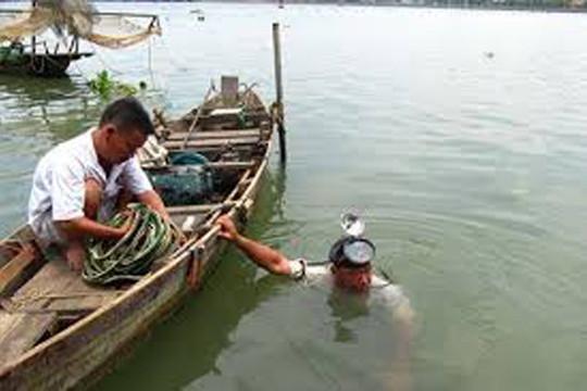 Yên Bái: Tìm thấy thi thể 2 học sinh bị đuối nước