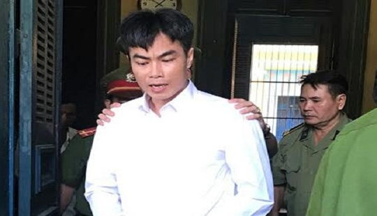 Y án tử hình kẻ sát hại bạn gái ngày mùng 2 Tết