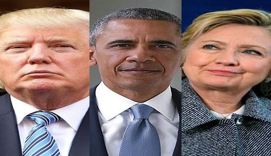 Bầu cử Tổng thống Mỹ: Trump dẫn trước Clinton tại bang chiến trường Florida