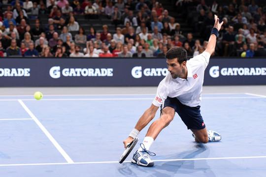 ATP FINALS 2016: Murray và Nishikori khởi đầu thuận lợi