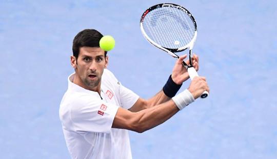 ATP FINALS 2016: Murray chật vật trong trận đấu kéo dài kỷ lục