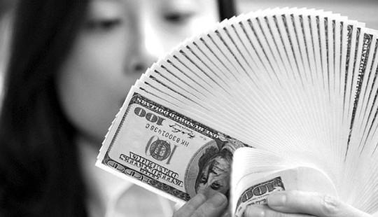 """Tỷ giá USD """"tăng nóng"""" có đáng lo ngại?"""