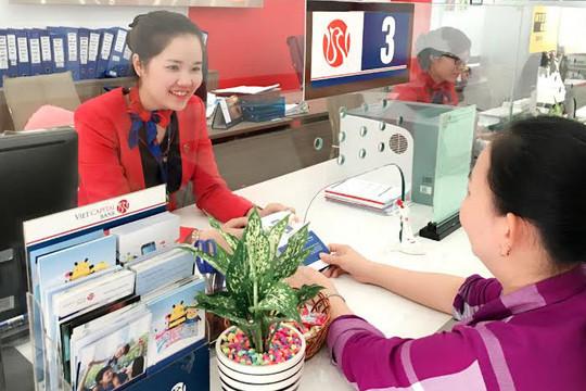 Viet Capital Bank được điều chỉnh chỉ tiêu tăng trưởng tín dụng 30%