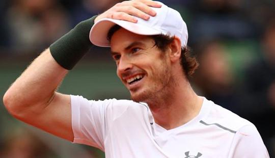 ATP Finals 2016: Murray dễ dàng giành vé vào bán kết