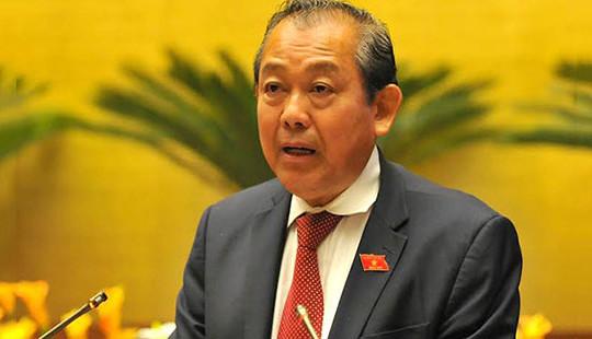 Phó Thủ tướng chỉ đạo lập chuyên án triệt phá các đường dây mua, bán động vật hoang dã