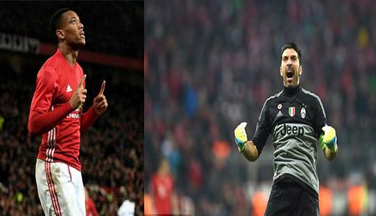 Man United tránh mặt Liverpool ở bán kết League Cup