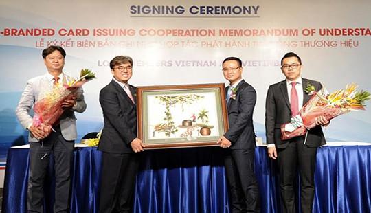 Vietinbank: Đầu mối uy tín của doanh nghiệp Hàn Quốc tại Việt Nam
