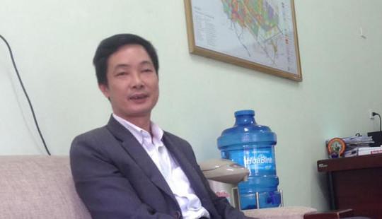 Chủ tịch UBND thị xã Bỉm Sơn vượt thẩm quyền của Chủ tịch UBND tỉnh?