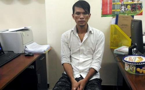 Nguyễn Thành Dũng giết 3 cháu bé chôn xác là thông tin thiếu căn cứ