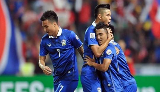 Chung kết AFF Suzuki Cup 2016: Thái Lan đối đầu Indonesia